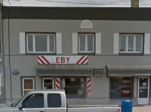 Eby's Barber Shop
