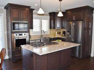Bruce County Custom Cabinets