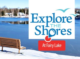 Explore the Shores at Fairy Lake