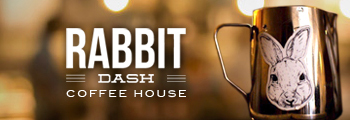 Rabbit Dash banner
