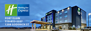 Holiday Inn banner