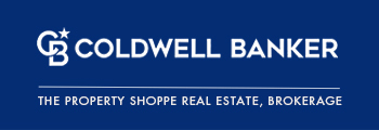 Coldwell Banker banner